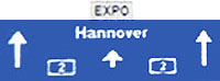 Hannover/EXPO
